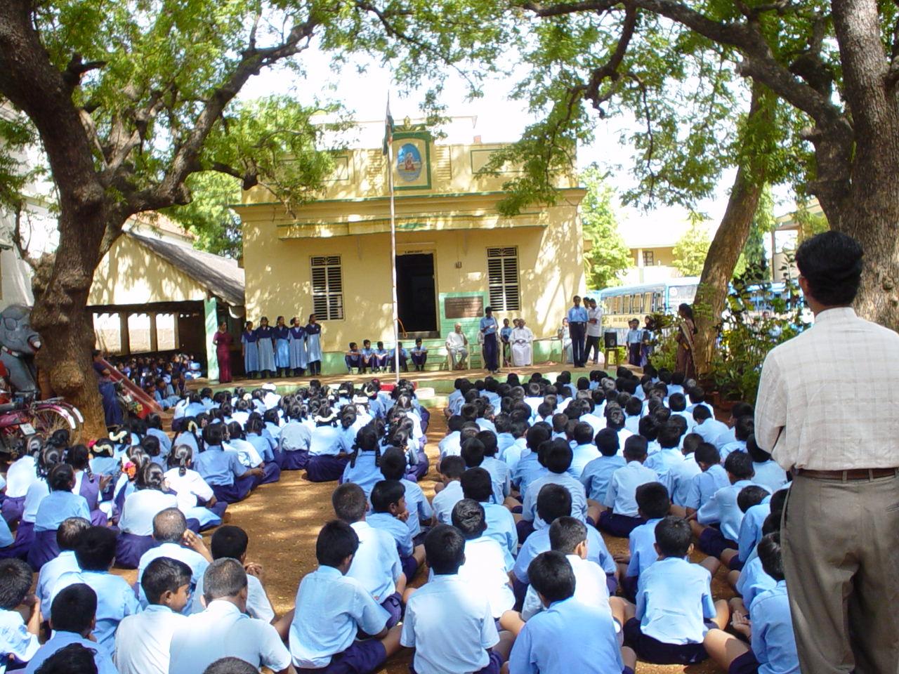 School 010