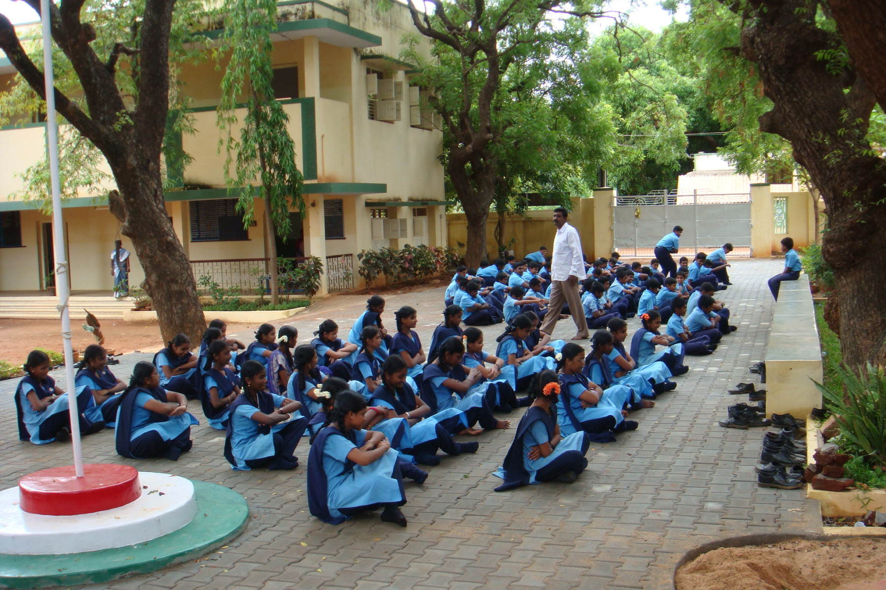 School 064